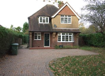 Thumbnail 3 bed detached house to rent in Green Lane, Lower Kingswood, Tadworth