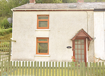 Thumbnail 2 bed cottage for sale in Pen-Bont-Rhydybeddau, Aberystwyth