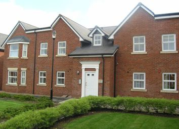 Thumbnail 2 bed flat to rent in Crt, Spire View, Salisbury