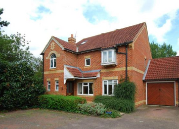 Thumbnail 5 bed detached house for sale in Mays Close, Weybridge