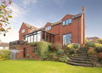 Thumbnail 5 bed detached house for sale in Tree Tops, The Rock, Telford