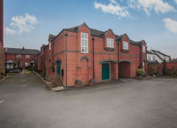 Thumbnail 1 bed flat for sale in Gatehouse Lane, Bedworth