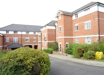 Thumbnail 2 bed flat for sale in Gippeswyk Avenue, Ipswich