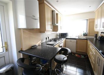 Thumbnail 3 bed semi-detached house to rent in Hazeldene Drive, Pinner