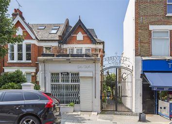 Thumbnail 2 bed mews house for sale in Abbeville Road, London