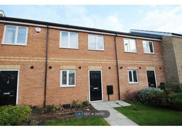 Thumbnail 2 bed terraced house to rent in Limeberry Place, Lincoln