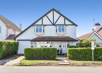 Thumbnail 4 bed detached house for sale in Longport Road, Felpham