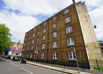 Thumbnail 4 bed flat for sale in Edward Mann Close, Pitsea Street