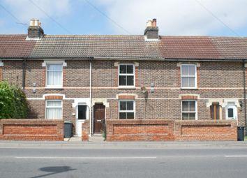 Thumbnail 2 bedroom detached house for sale in Havant Road, Emsworth