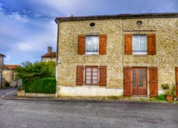 Thumbnail 2 bed property for sale in Jousse, Vienne, France