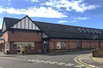 Thumbnail Retail premises for sale in Former Somerfield Supermarket, Upper Galdeford, Ludlow, Shropshire