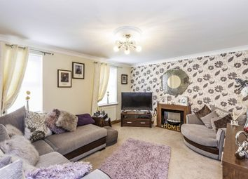 4 bed detached house for sale in Lowland Close, Bridgend CF31
