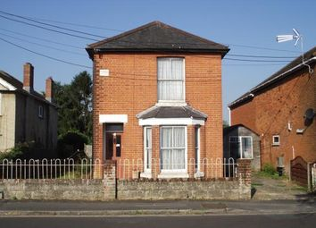 Thumbnail 3 bed detached house for sale in Eling, Southampton, Hampshire