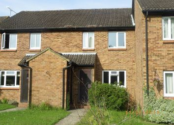 Thumbnail 1 bed maisonette to rent in Selby Walk, Horsell, Woking