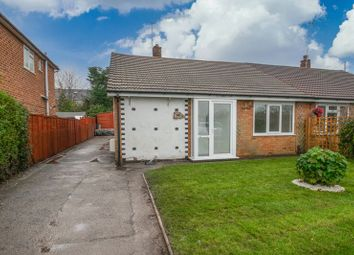 2 bed bungalow for sale in Arrow Road North, Redditch B98