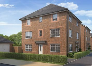"""Thumbnail 3 bed semi-detached house for sale in """"Brentford"""" at Beeston Business, Technology Drive, Beeston, Nottingham"""