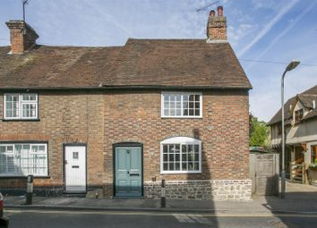 Thumbnail 4 bed end terrace house for sale in High Street, East Malling, West Malling