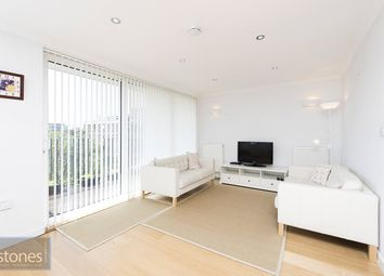 Thumbnail 2 bed property to rent in Monkton House, 130A Haverstock Hill, London