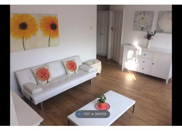 Thumbnail 2 bed bungalow to rent in Donnington Rd, London