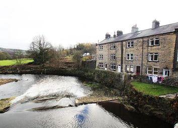 Thumbnail 4 bed terraced house for sale in Mill Hill, Brearley, Halifax