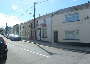 Thumbnail 1 bedroom terraced house for sale in Alma Road, Maesteg, Maesteg, Mid Glamorgan