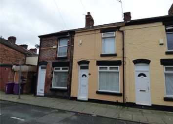 Thumbnail 2 bedroom terraced house for sale in Lowell Street, Liverpool, Merseyside