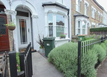 Thumbnail 2 bed terraced house for sale in Latimer Road, Forest Gate