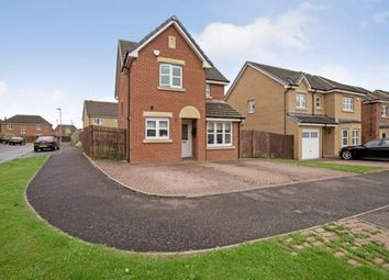 Thumbnail 3 bed detached house for sale in Morven Drive, Motherwell, North Lanarkshire