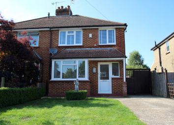 Thumbnail 4 bed semi-detached house to rent in Fairfield Drive, Dorking