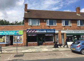 Thumbnail Retail premises to let in Mill Park Drive, Eastham, Wirral