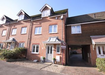 3 bed end terrace house for sale in Demas Drive, Whiteley, Fareham PO15