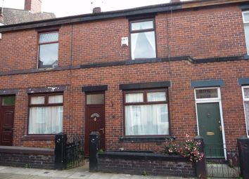 Thumbnail 2 bed terraced house for sale in Bridgefield Street, Radcliffe, Manchester