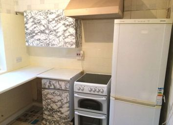 Thumbnail 3 bedroom flat to rent in King Edwards Road, Creekmouth, Barking, Greater London