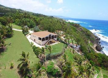 Thumbnail 4 bed detached house for sale in Saint John, Barbados
