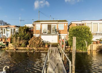 Thumbnail 1 bed detached house for sale in Lower Hampton Road, Sunbury-On-Thames