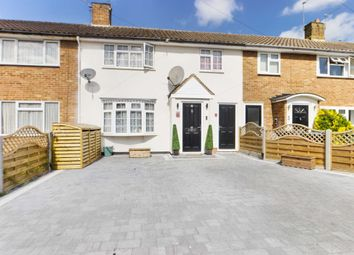 Thumbnail 3 bed property for sale in Hitchens Close, Hemel Hempstead