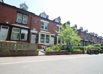 Thumbnail 6 bed terraced house to rent in Langdale Terrace, Headingley, Leeds