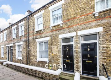 Thumbnail 2 bed terraced house to rent in Crane Street, Greenwich