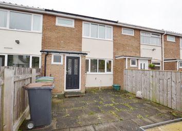 Thumbnail 2 bed terraced house to rent in Oakwood, Catchgate, Stanley