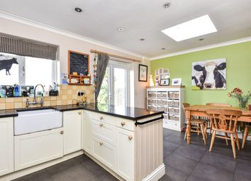 Thumbnail 4 bed semi-detached house for sale in River Way, Ewell, Epsom
