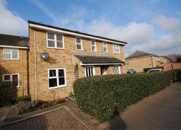 Thumbnail 1 bedroom maisonette to rent in Apollo Mews, Colchester