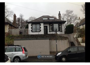Thumbnail 4 bed detached house to rent in Murray Street, Dundee