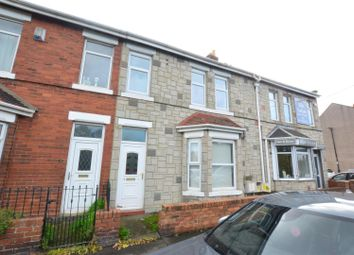 Thumbnail 3 bed flat for sale in Durham Terrace, Silksworth, Sunderland