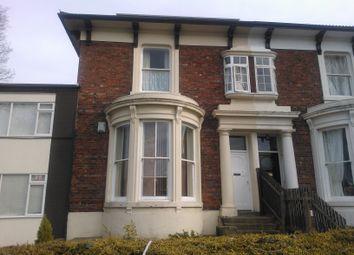 Thumbnail Studio to rent in Norton Road, Norton, Stockton