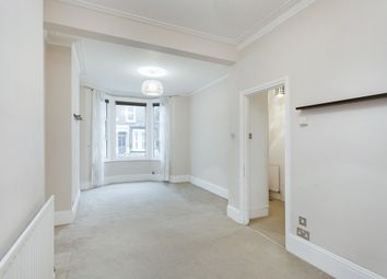 Thumbnail 4 bed flat to rent in Mossbury Road, London