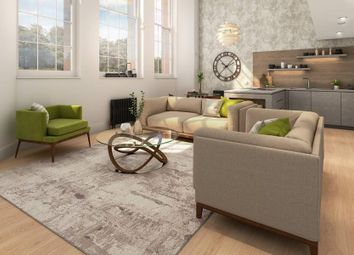 "Thumbnail 2 bed flat for sale in ""2At"" at Viewforth, Edinburgh"