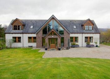 Thumbnail 4 bed detached house for sale in Lady'S Paddock, Ardachu, Brora