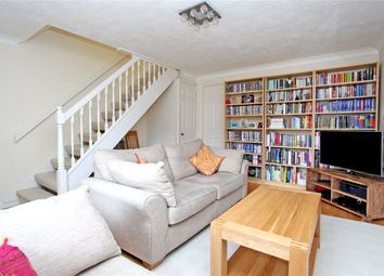 Thumbnail 3 bed end terrace house to rent in Rosethorn Close, Balham, London
