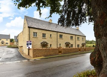 Thumbnail 1 bed flat for sale in West End, Northleach, Cheltenham
