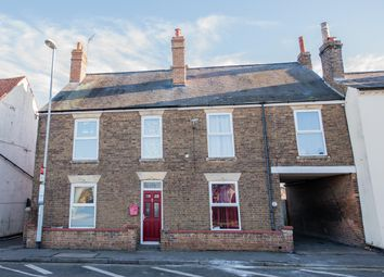 Thumbnail 3 bed end terrace house for sale in High Street, Chatteris